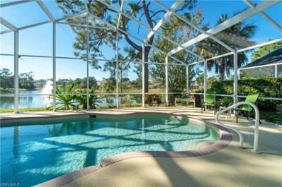 7499 Berkshire Pines Dr, Naples, FL 34104 - MLS#: 218081053
