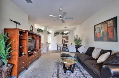 6808 Satinleaf Rd S UNIT 202, Naples, FL 34109 - MLS#: 218081175