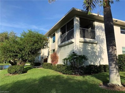 99 Georgetown Blvd UNIT 99, Naples, FL 34112 - MLS#: 218081203