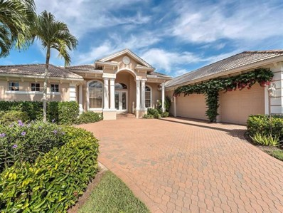 8775 Muirfield Dr, Naples, FL 34109 - MLS#: 218081345