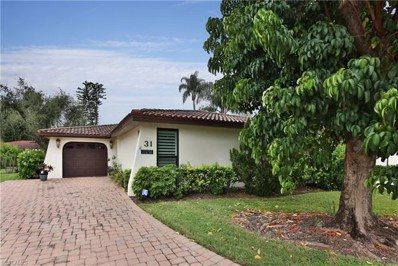 27882 Hacienda Village Dr, Bonita Springs, FL 34135 - MLS#: 218081483