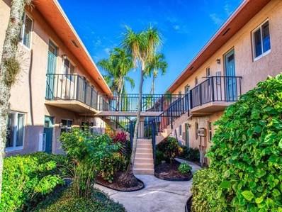 185 Palm Dr UNIT 18-P, Naples, FL 34112 - MLS#: 218081550