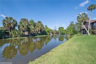 787 Palm View Dr UNIT 3, Naples, FL 34110 - MLS#: 218081585