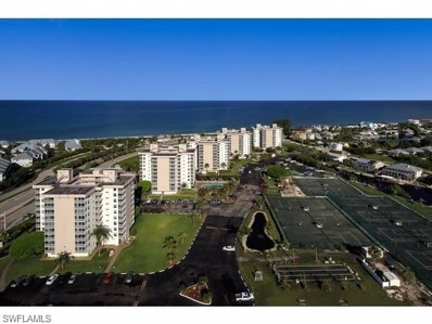 5500 Bonita Beach Rd UNIT #5603, Bonita Springs, FL 34134 - MLS#: 218081817