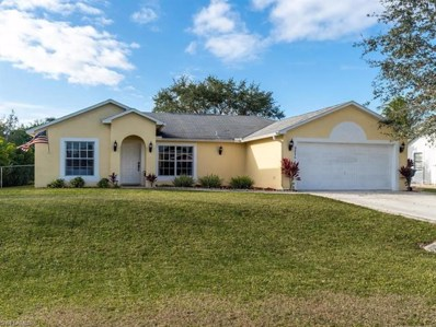 5290 19th Ave SW, Naples, FL 34116 - MLS#: 218082084