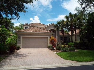 12925 Brynwood Way, Naples, FL 34105 - MLS#: 218082227