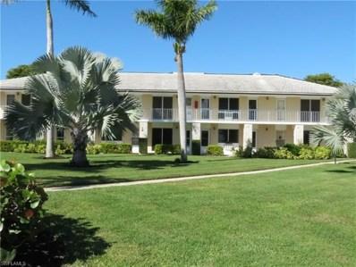 167 Collier Blvd UNIT G3, Marco Island, FL 34145 - MLS#: 218082458
