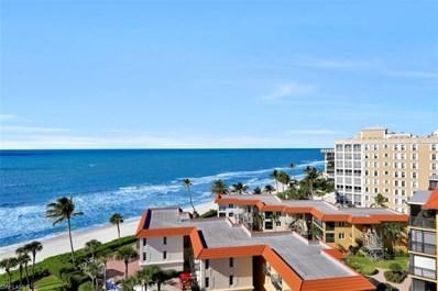 3215 Gulf Shore Blvd N UNIT PH-6N, Naples, FL 34103 - MLS#: 218082462