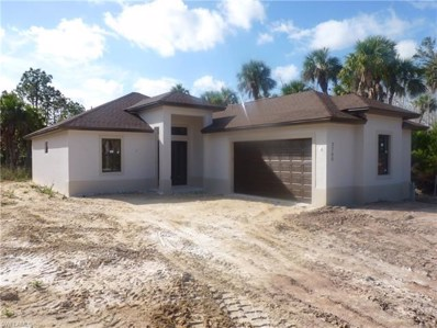 2760 20th Ave NE, Naples, FL 34120 - MLS#: 218082494