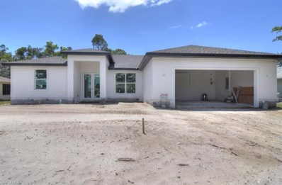 18412 Fuchsia Rd, Fort Myers, FL 33967 - MLS#: 218082702