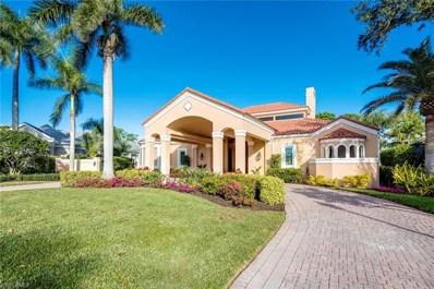753 Brentwood Pt, Naples, FL 34110 - MLS#: 218083079