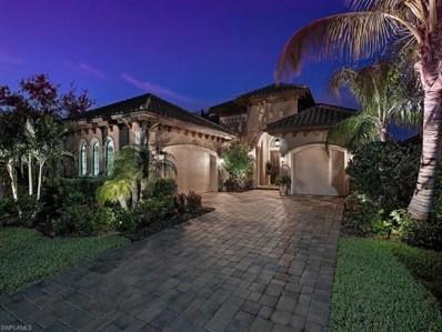 7418 Lantana Cir, Naples, FL 34119 - MLS#: 218083873