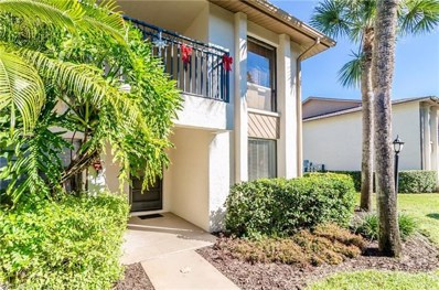 1220 Commonwealth Cir UNIT M-106, Naples, FL 34116 - MLS#: 218083885