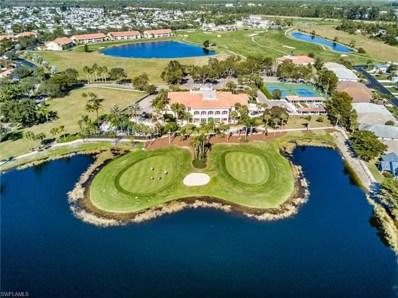 10021 Bonita Fairways Dr, Bonita Springs, FL 34135 - MLS#: 218084554