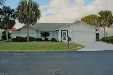 1185 Moon Lake Dr, Naples, FL 34104 - MLS#: 218085061
