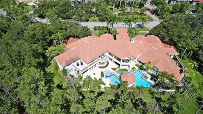 4300 Brynwood Dr, Naples, FL 34119 - MLS#: 218085125