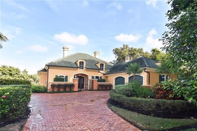 10020 Magnolia Pointe, Fort Myers, FL 33919 - MLS#: 219000068