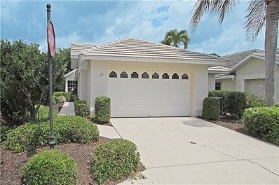 118 Fountain Cir, Naples, FL 34119 - MLS#: 219000200