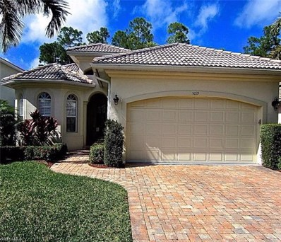 5019 Fairhaven Ln, Naples, FL 34109 - MLS#: 219000374