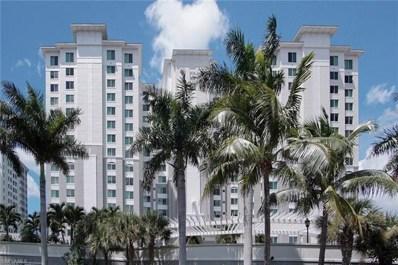 295 Grande Way UNIT 2, Naples, FL 34110 - MLS#: 219000517