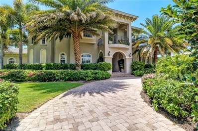 575 Turtle Hatch Rd, Naples, FL 34103 - MLS#: 219000846