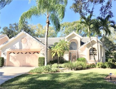 11468 Waterford Village Dr, Fort Myers, FL 33913 - MLS#: 219001551