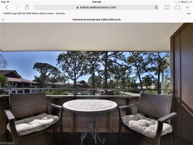 4150 Belair Ln UNIT 202, Naples, FL 34103 - MLS#: 219001722