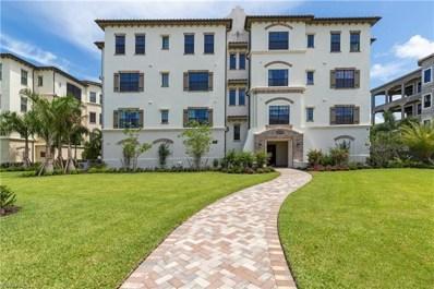 16379 Viansa Way UNIT 102, Naples, FL 34110 - MLS#: 219002034