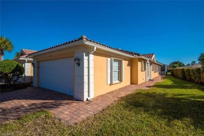 28865 Vermillion Ln, Bonita Springs, FL 34135 - MLS#: 219002098