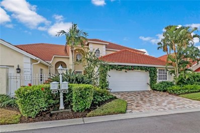 2132 Paget Cir UNIT 1.47, Naples, FL 34112 - MLS#: 219002533