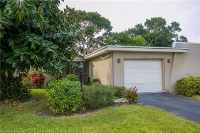 3419 Boca Ciega Dr UNIT E-2, Naples, FL 34112 - MLS#: 219002716