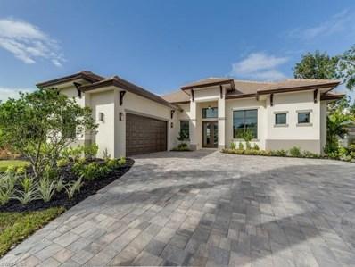 28011 Winthrop Cir, Bonita Springs, FL 34134 - MLS#: 219002895