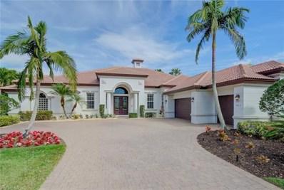 462 Terra Vista Ct, Naples, FL 34119 - MLS#: 219003086