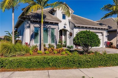5139 Andros Dr, Naples, FL 34113 - MLS#: 219003123