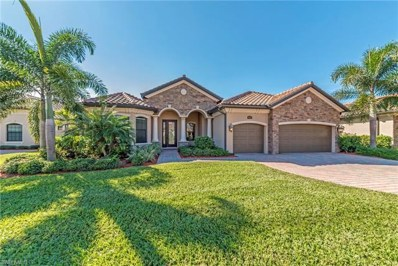 9557 Siracusa Ct, Naples, FL 34113 - MLS#: 219003240