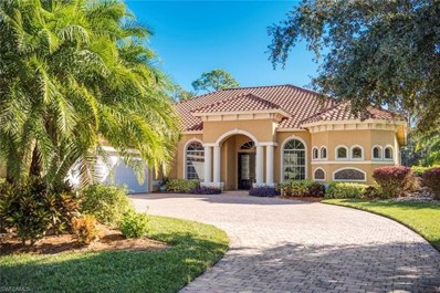 7606 Palmer Ct, Naples, FL 34113 - MLS#: 219003257