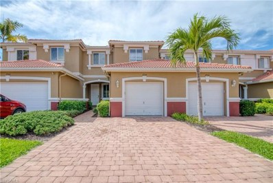 17558 Brickstone Loop, Fort Myers, FL 33967 - MLS#: 219003313
