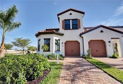 11772 Grand Belvedere Way UNIT 101, Fort Myers, FL 33913 - #: 219003704