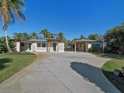 1021 Rordon Ave, Naples, FL 34103 - MLS#: 219003768
