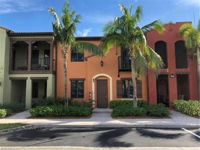 9110 Capistrano St S UNIT 84-3, Naples, FL 34113 - MLS#: 219003790