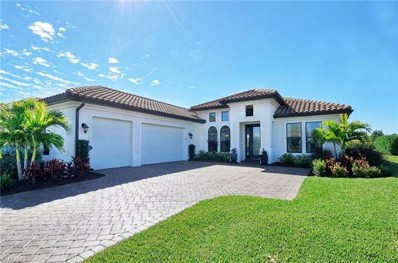 2166 Antigua Ln, Naples, FL 34120 - MLS#: 219004588