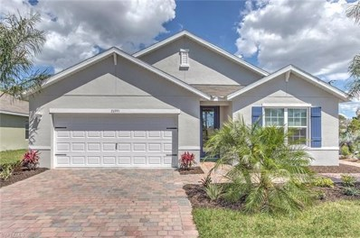 17549 Johnstown Ct, Fort Myers, FL 33967 - MLS#: 219004719