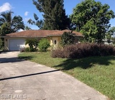 731 19th St NW, Naples, FL 34120 - MLS#: 219004804