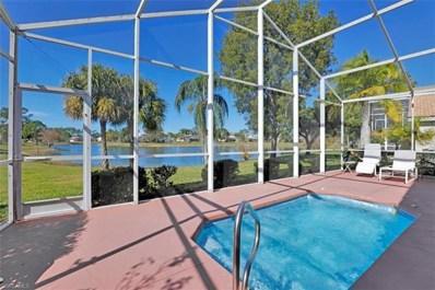 7481 Berkshire Pines Dr, Naples, FL 34104 - MLS#: 219004923