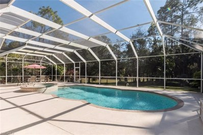 3390 5th Ave NW, Naples, FL 34120 - MLS#: 219005035