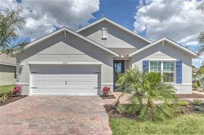 8165 Anhinga Rd, Fort Myers, FL 33967 - MLS#: 219005068