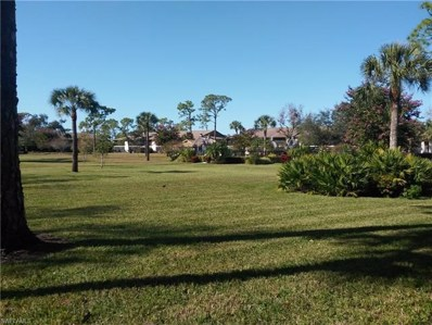 1232 Commonwealth Cir UNIT P-102, Naples, FL 34116 - MLS#: 219005308