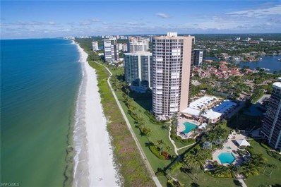 4601 Gulf Shore Blvd N UNIT 15, Naples, FL 34103 - MLS#: 219005998