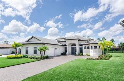 2330 Somerset Pl, Naples, FL 34120 - MLS#: 219006144