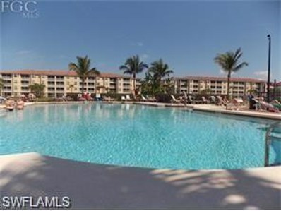 8570 Kingbird Loop UNIT 539, Estero, FL 33967 - MLS#: 219006339